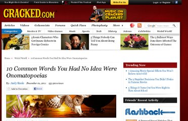 http://www.cracked.com/article_19568_10-common-words-you-had-no-idea-were-onomatopoeias.html
