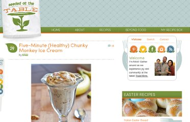 http://penniesonaplatter.com/2011/07/29/five-minute-healthy-chunky-monkey-ice-cream/