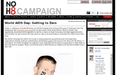 http://www.noh8campaign.com/article/world-aids-day-getting-to-zero