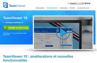 http://www.teamviewer.com/fr/download/currentversion.aspx