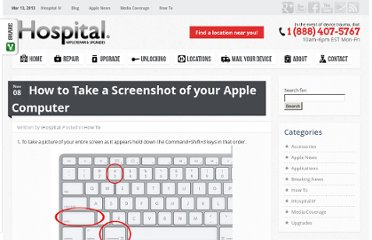 http://www.theihospital.com/how-to/how-to-take-a-screenshot-of-your-apple-computer