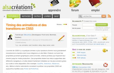 http://www.alsacreations.com/tuto/lire/1299-timing-des-animations-et-des-transitions-en-css3.html