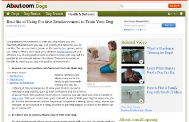 http://dogs.about.com/od/dogtraining/a/positive_reinforcement.htm