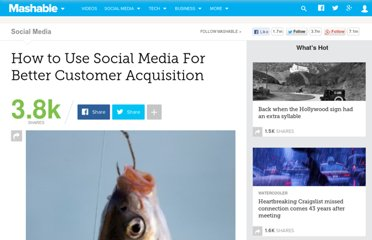 http://mashable.com/2011/12/02/social-media-customer-acquisition/