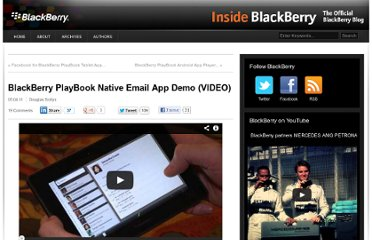http://blogs.blackberry.com/2011/05/blackberry-playbook-native-email-app-demo-video/