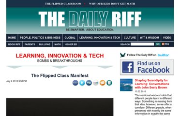http://www.thedailyriff.com/articles/the-flipped-class-manifest-823.php