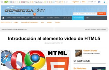 http://www.genbetadev.com/desarrollo-web/introduccion-al-elemento-video-de-html5