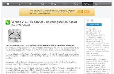 http://support.apple.com/kb/DL1455?viewlocale=fr_FR&locale=fr_FR