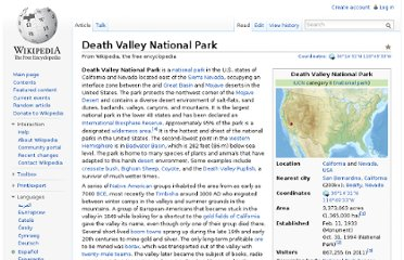 http://en.wikipedia.org/wiki/Death_Valley_National_Park