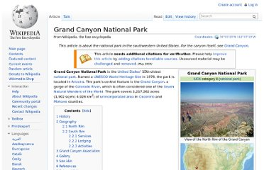 http://en.wikipedia.org/wiki/Grand_Canyon_National_Park