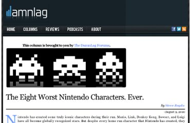 http://www.damnlag.com/the-eight-worst-nintendo-characters-ever/