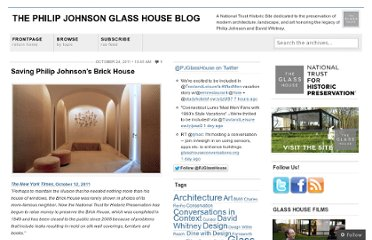http://philipjohnsonglasshouse.wordpress.com/?s=brick+house