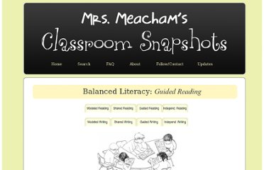 http://www.jmeacham.com/balanced%20literacy/balanced.literacy.guided.reading.htm