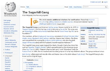 http://en.wikipedia.org/wiki/The_Sugarhill_Gang