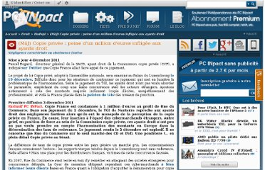 http://www.pcinpact.com/news/67415-copie-privee-rueducommerce-copie-france.htm