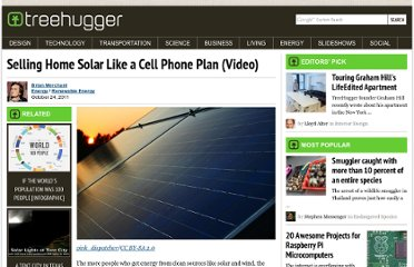 http://www.treehugger.com/renewable-energy/selling-home-solar-cell-phone-plan-video.html