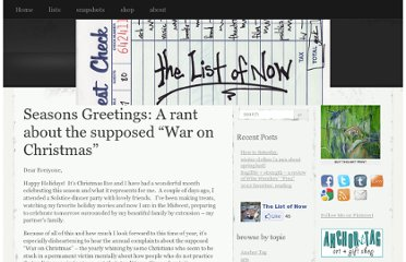 http://listofnow.com/everyday/seasons-greetings-a-rant-about-the-supposed-war-on-christmas/