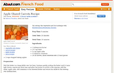 http://frenchfood.about.com/od/sidedishes/r/applecarrots.htm