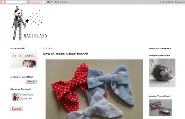 http://maker-land.blogspot.com/2011/07/how-to-make-bow-brooch.html