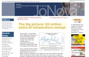 http://joannenova.com.au/2010/02/the-big-picture-65-million-years-of-temperature-swings/