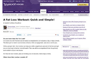 http://voices.yahoo.com/article/5406740/a_fat_loss_workout_quick_and_simple.html