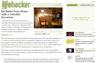 http://lifehacker.com/5158919/declutter-your-home-with-a-detailed-inventory