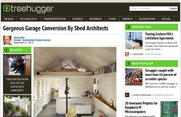 http://www.treehugger.com/sustainable-product-design/gorgeous-garage-conversion-by-shed-architects.html