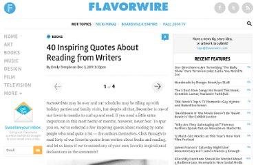 http://flavorwire.com/237785/40-inspiring-quotes-about-reading-from-writers