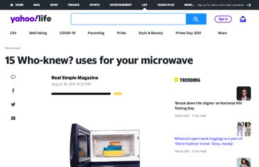 http://shine.yahoo.com/shine-food/15-who-knew-uses-for-your-microwave-2527346.html