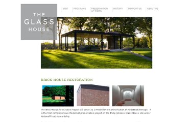 http://philipjohnsonglasshouse.org/preservationatwork/brickhouse/