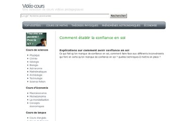 http://video.coursgratuits.net/200/p-psychologie-confiance-en-soi.php