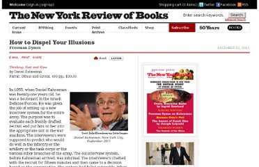 http://www.nybooks.com/articles/archives/2011/dec/22/how-dispel-your-illusions/?pagination=false