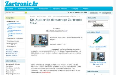 http://www.zartronic.fr/kit-atelier-workshop-de-d%C3%A9marrage-zartronic-v3-p-206.html