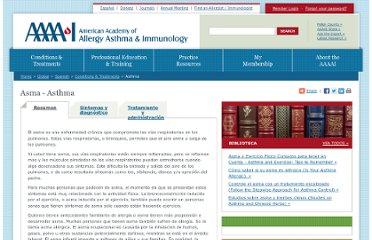 http://www.aaaai.org/global/spanish-materials/Conditions---Treatments/Asthma.aspx