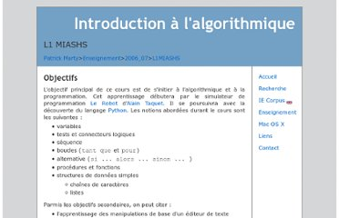 http://www.grappa.univ-lille3.fr/~marty/Enseignement/2006_07/L1MIASHS/index.php