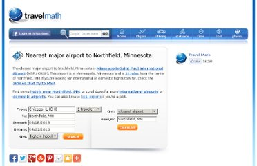 http://www.travelmath.com/nearest-airport/Northfield,+MN