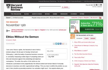 http://hbr.org/1981/11/ethics-without-the-sermon/ar/1