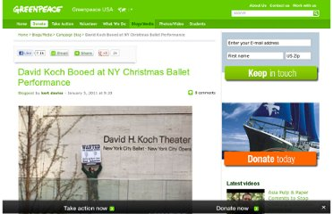 http://www.greenpeace.org/usa/en/news-and-blogs/campaign-blog/david-koch-booed-at-ny-christmas-ballet-perfo/blog/32237/
