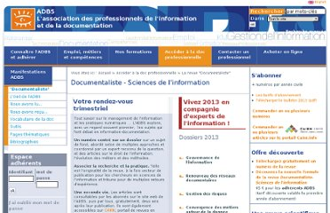 http://www.adbs.fr/revue-documentaliste-sciences-de-l-information-75413.htm