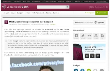http://www.journaldugeek.com/2011/12/05/mark-zuckerberg-google-plus-2/