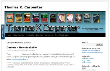 http://thomaskcarpenter.com/category/ar-games/