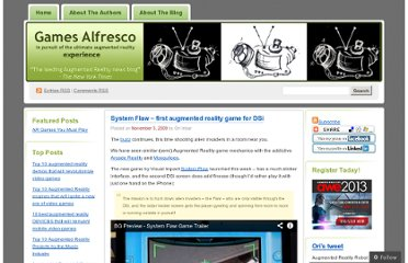 http://gamesalfresco.com/2009/11/03/system-flaw-first-augmented-reality-game-for-dsi/