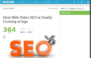 http://mashable.com/2010/02/01/web-video-seo/