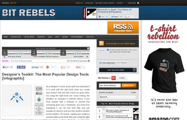 http://www.bitrebels.com/design/designers-toolkit-the-most-popular-design-tools-infographic/