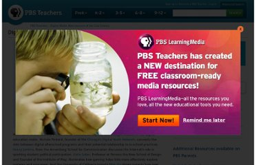 http://www.pbs.org/teachers/digitallearners/