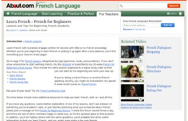 http://french.about.com/od/lessons/a/beginningfrench.htm