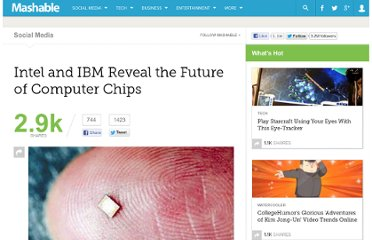 http://mashable.com/2011/12/05/ibm-intel-chip-future/