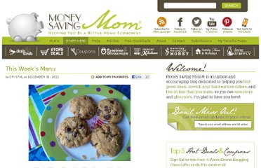 http://moneysavingmom.com/2011/12/this-weeks-menu-21.html