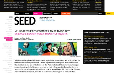 http://seedmagazine.com/content/article/beauty_and_the_brain/