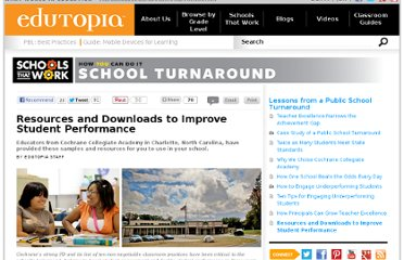 http://www.edutopia.org/stw-school-turnaround-resources-downloads